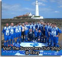 Buy From the Supporters Club Shop